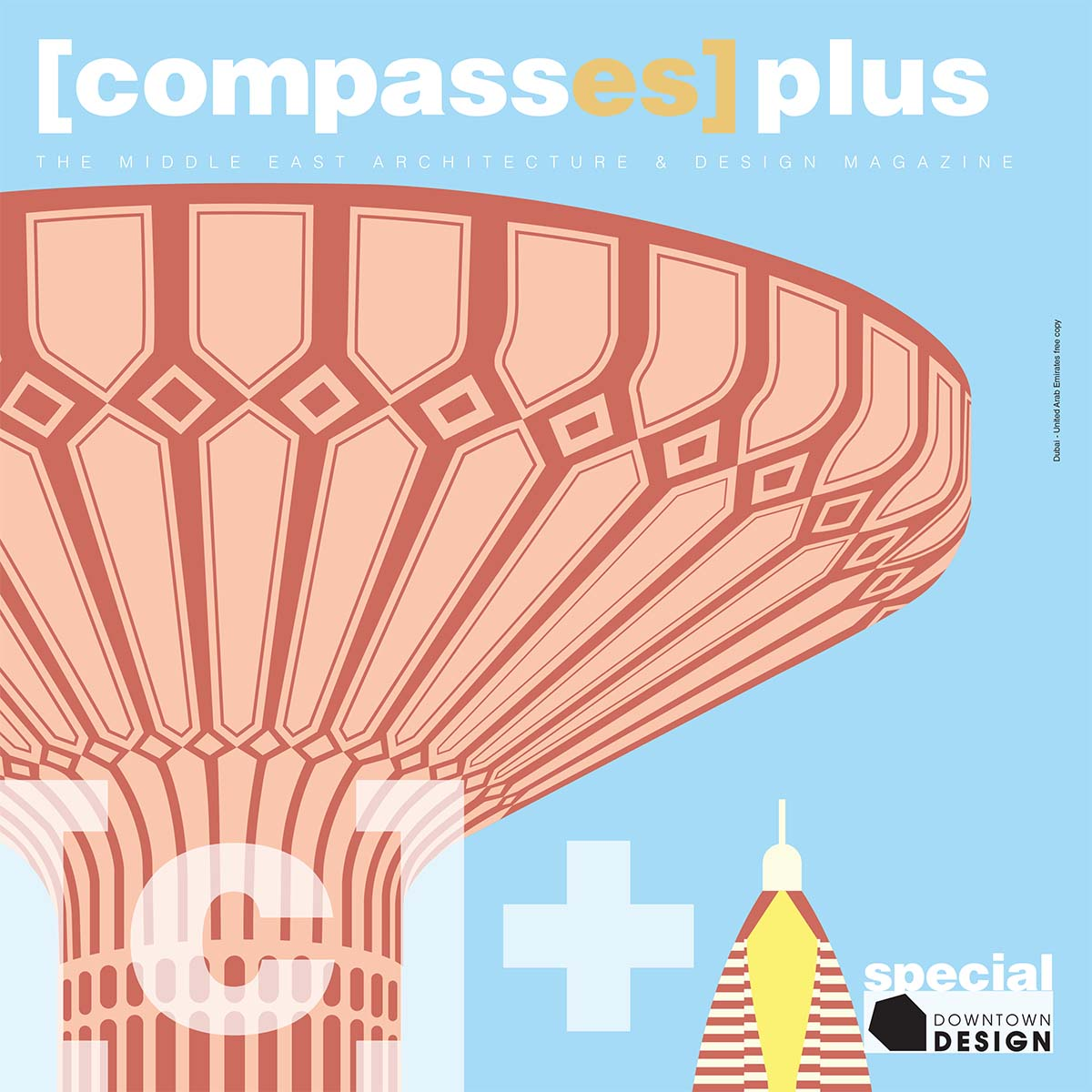 Compasses Plus Downtown Design October 2018
