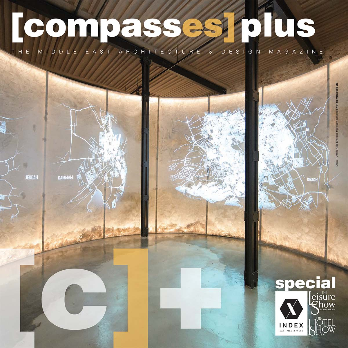 Compasses Plus Index September 2018