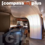 Compasses Plus Living the kitchen 2020
