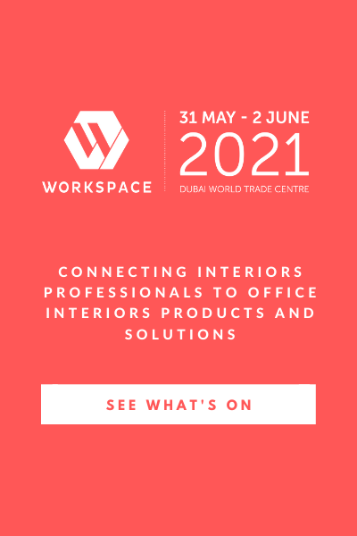 Workspace Exhibition 2021